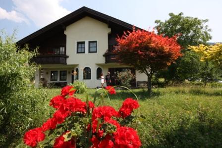 Landhaus Opa Hotel zur Post Appartementhaus Opa