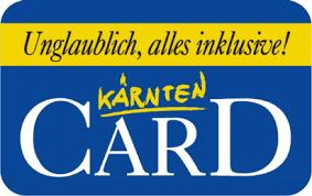 Kärnten Card Hotel zur Post viele Aktionen mit der Kärnten Card