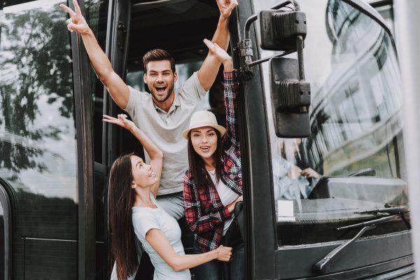 Busreisen und Busgruppen Hotel zur Post Spezialist für Busreisen